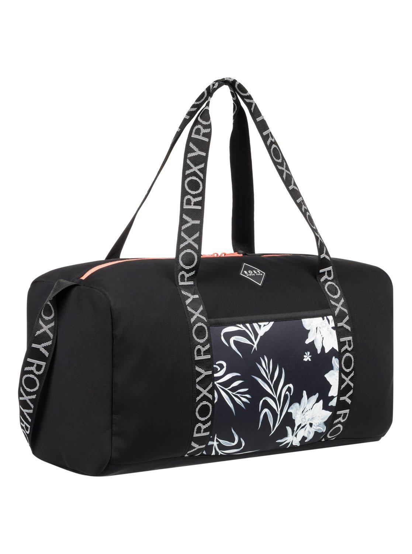 21d6ea8d6d2327 1 Moonfire Neoprene Sports Duffle Bag Black ERJBL03162 Roxy