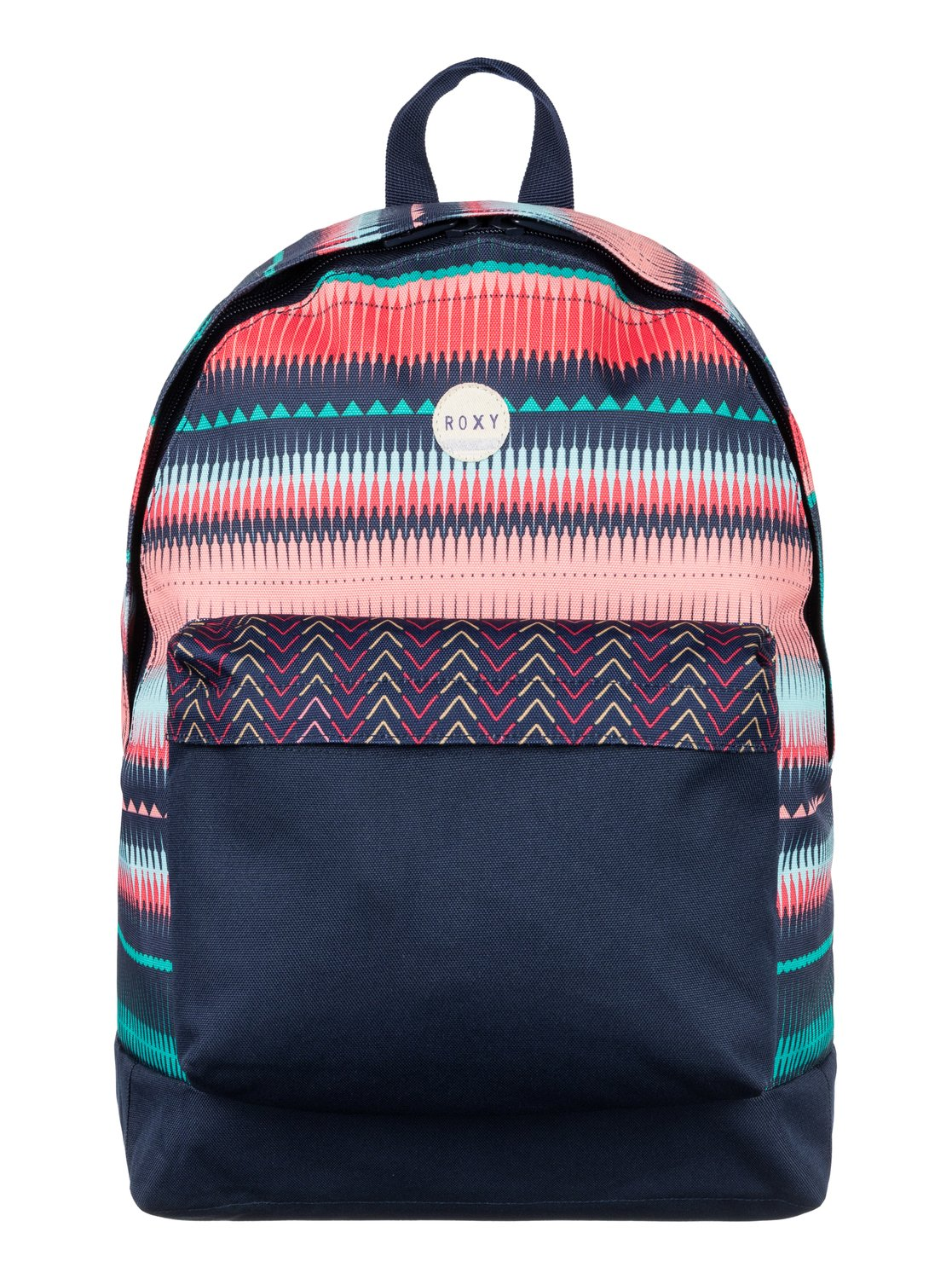 17dbb9de83d 0 Be Young - All-Over Printed Backpack ERJBP03102 Roxy