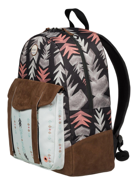71fb94a0052 1 Melrose - Backpack ERJBP03161 Roxy