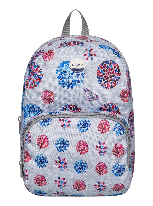 e40a0274c24 0 Always Core - Small Backpack ERJBP03261 Roxy