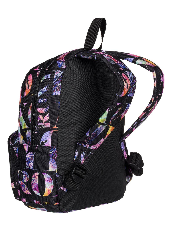 aa6d46f72d 2 Always Core - Small Backpack ERJBP03261 Roxy