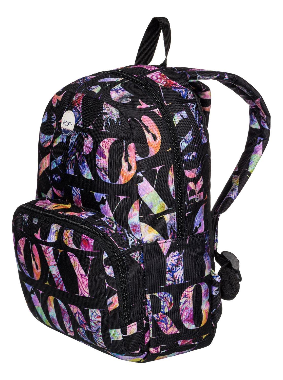 8be1827c75 1 Always Core - Small Backpack ERJBP03261 Roxy