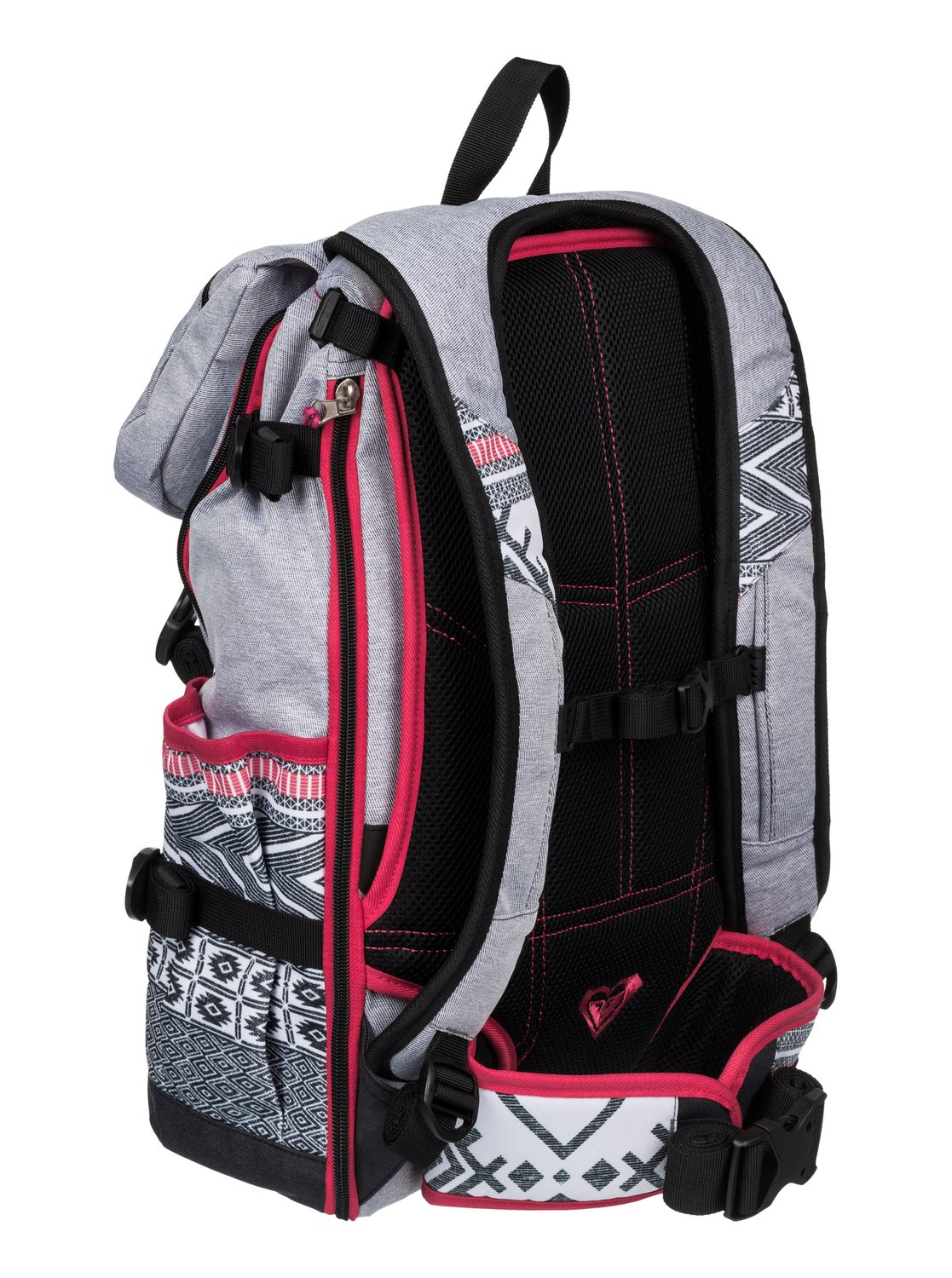 11fe21a794 Tribute - 20L Snow Backpack ERJBP03318 | Roxy
