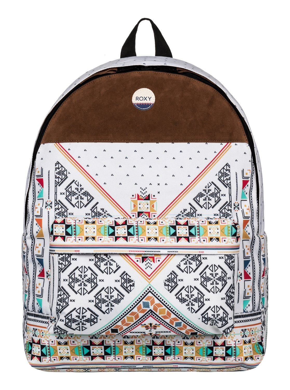 9338870572a 0 Sugar Soul - Medium Backpack ERJBP03398 Roxy