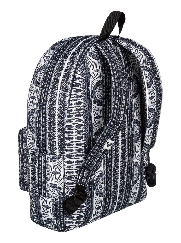 cb45dcd2ff1 2 Sugar Soul - Medium Backpack ERJBP03398 Roxy