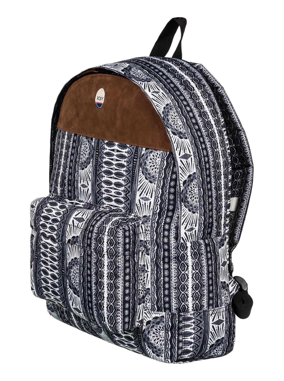 b04fceb7b95 1 Sugar Soul Backpack ERJBP03398 Roxy