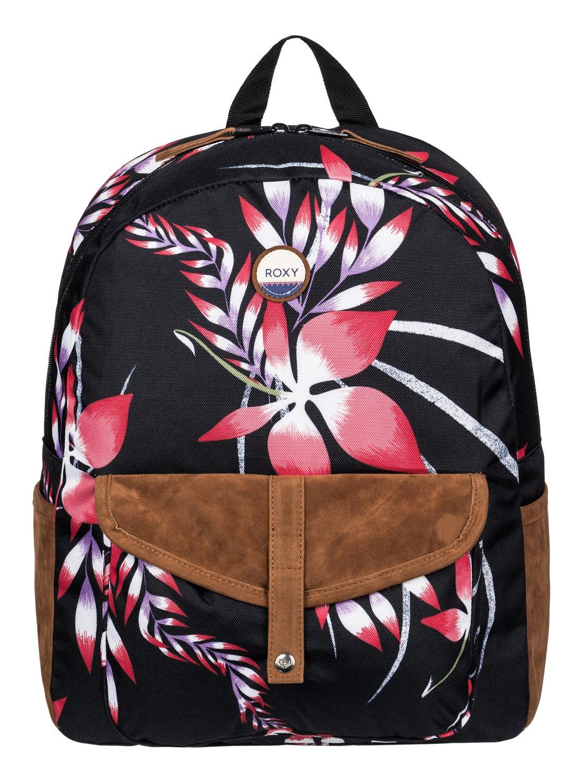 14f6fa02c0 0 Carribbean - Medium Backpack ERJBP03399 Roxy