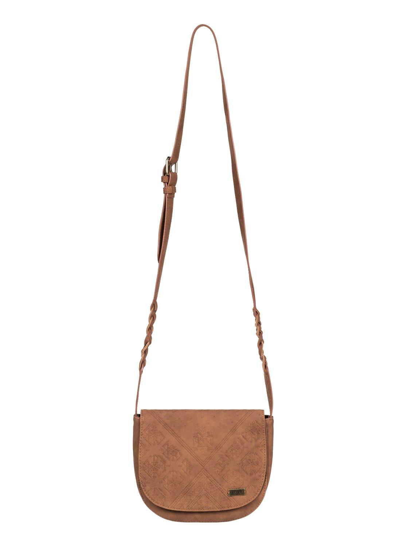 ddb9a1e2e9 0 Material Love - Petit sac bandoulière ERJBP03420 Roxy