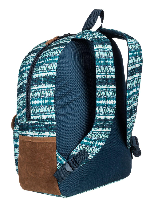 4a63130f24 2 Carribean 18L - Medium Backpack ERJBP03457 Roxy