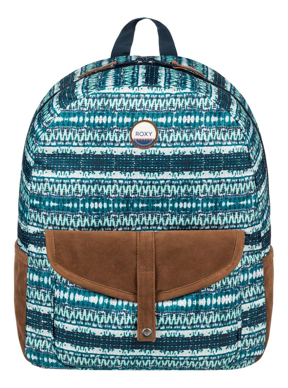 6c0ccf4d30 0 Carribean 18L - Medium Backpack ERJBP03457 Roxy