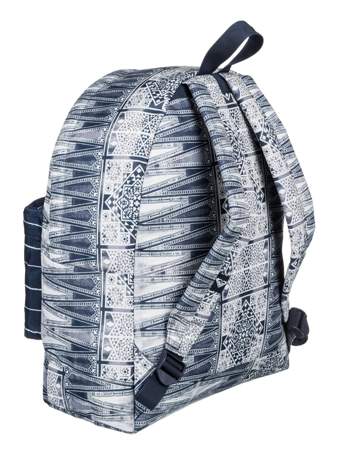63e1e5f9c42 2 Be Young 24L - Medium Backpack Blue ERJBP03538 Roxy