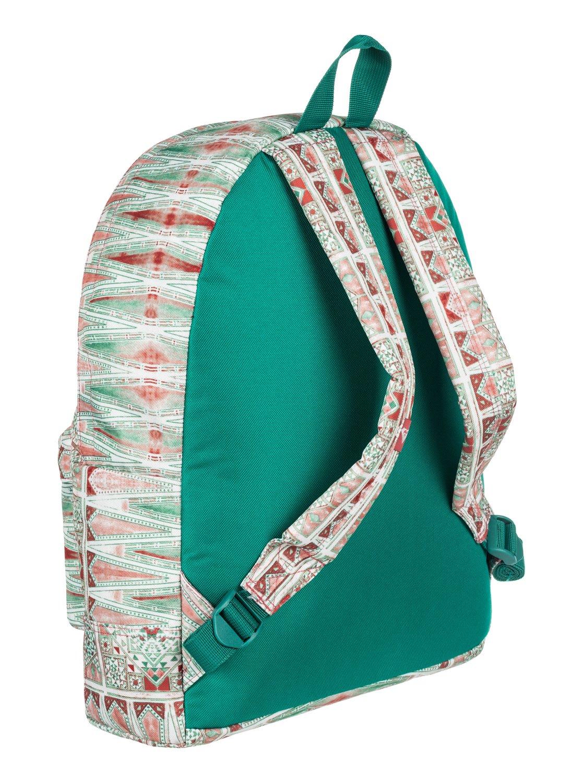 e400a95db3c 2 Sugar Baby Soul 16L - Medium Backpack White ERJBP03544 Roxy