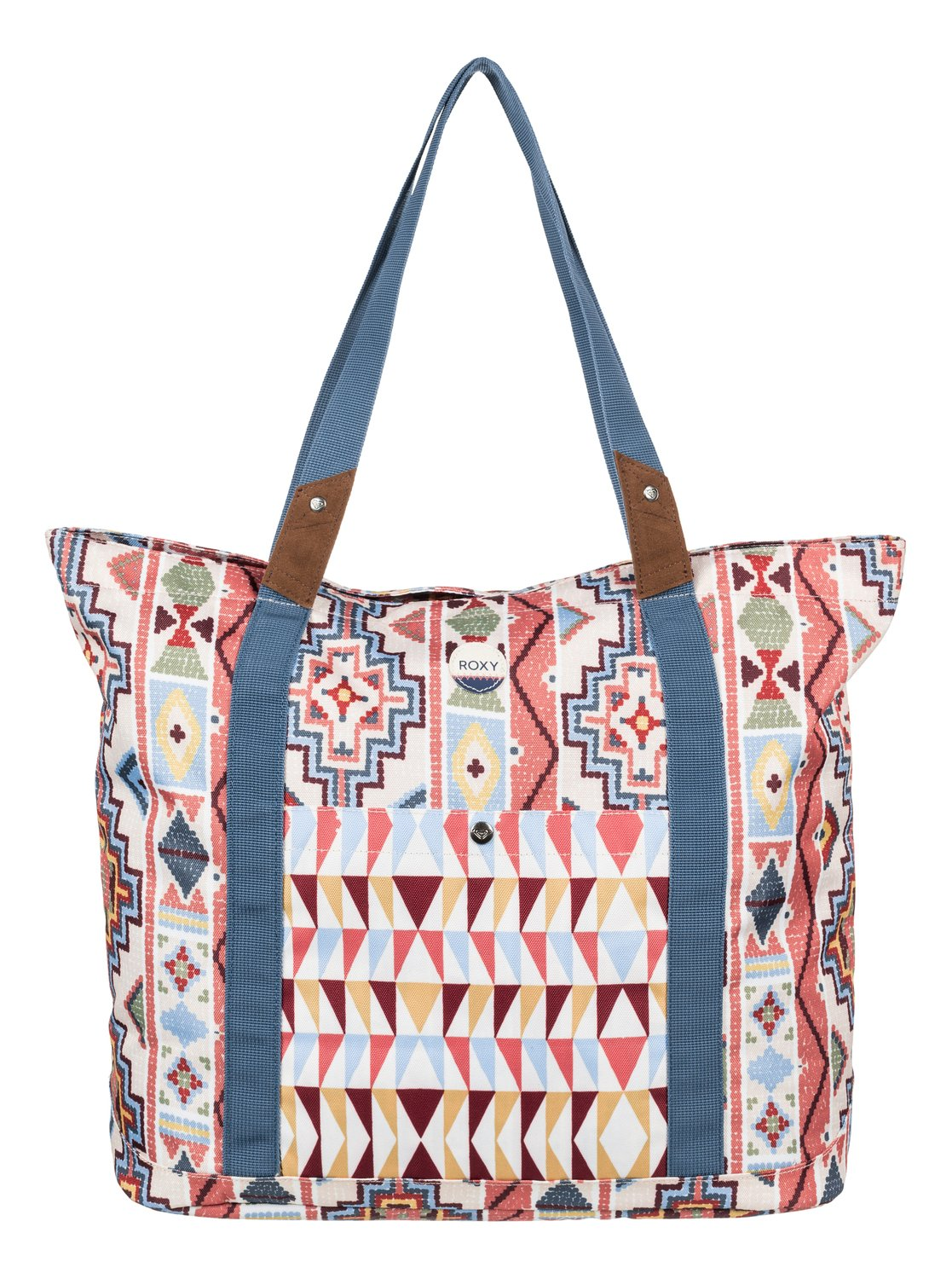 2f168e5a88218 0 Other Side - A3 Tote Bag ERJBP03558 Roxy