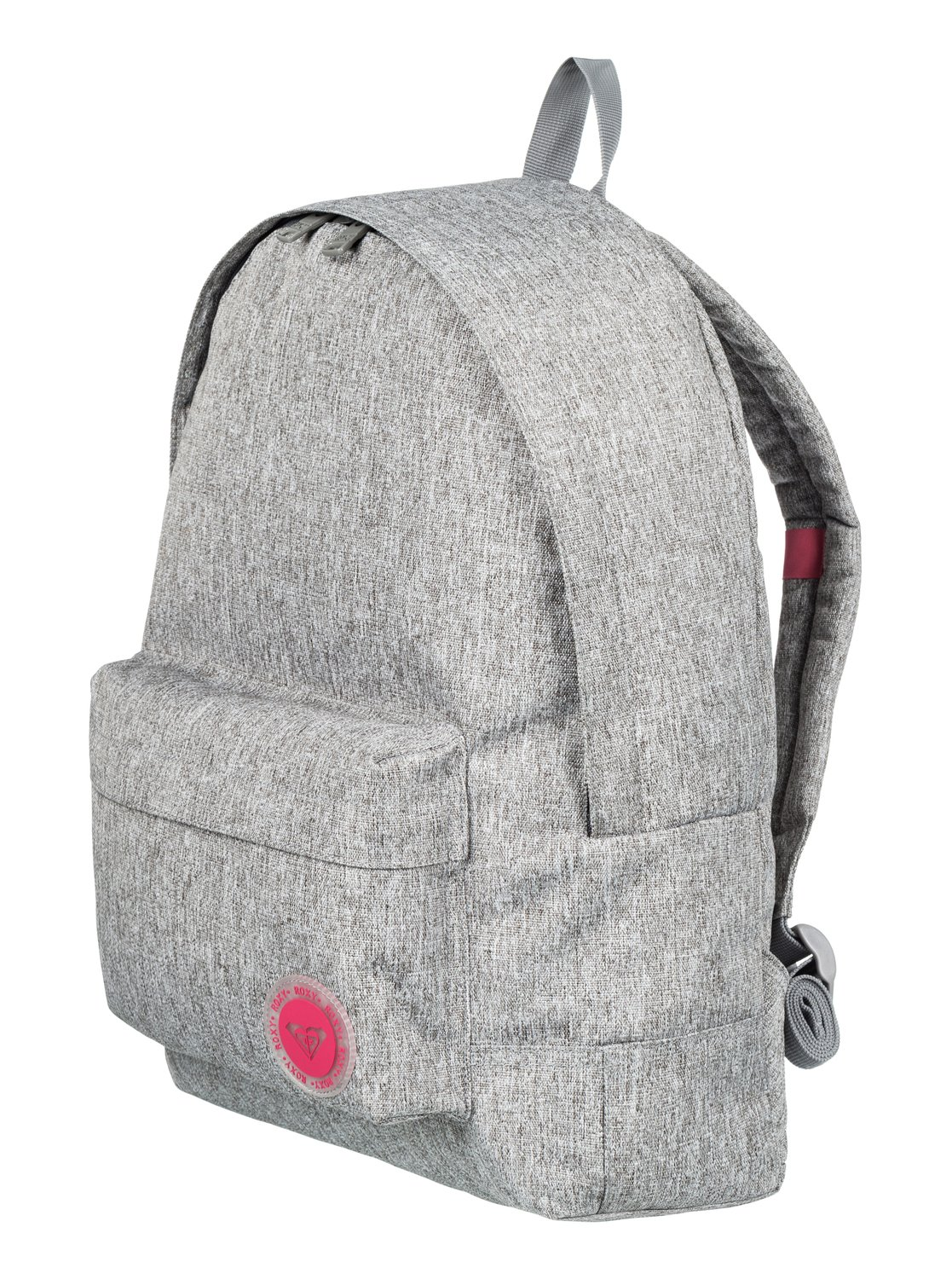 b85bc0963d6 1 Sugar Baby Heather - Small Backpack ERJBP03639 Roxy