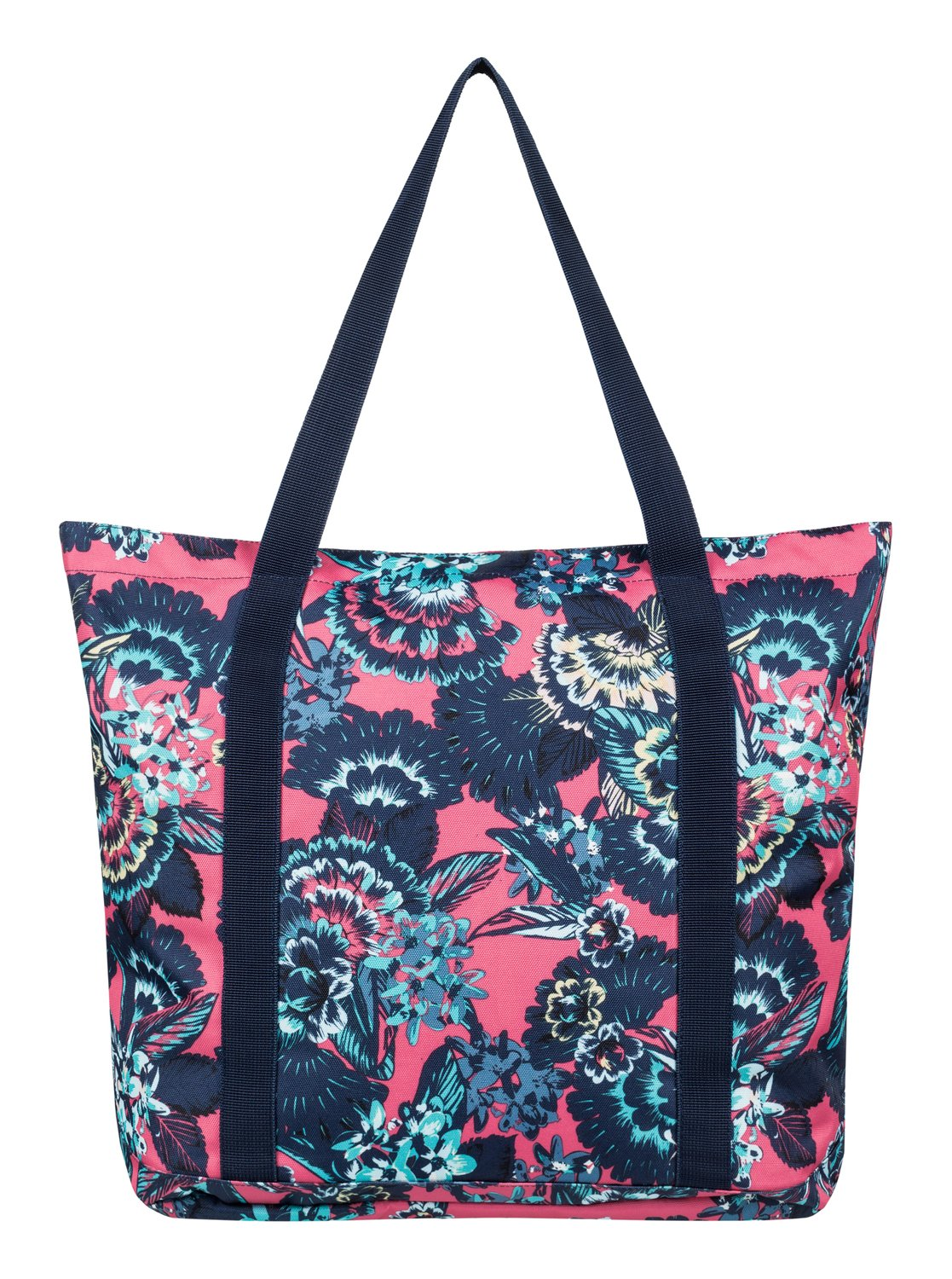 0b00c220ae48f 2 Other Side - Large Tote Bag ERJBP03651 Roxy