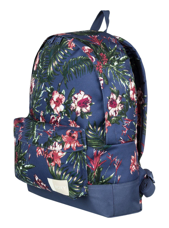 4ea41144443 Tutto Roxy Backpacks Sugar Baby Prodotto. Sugar Baby 16 L Medium Backpack  ...