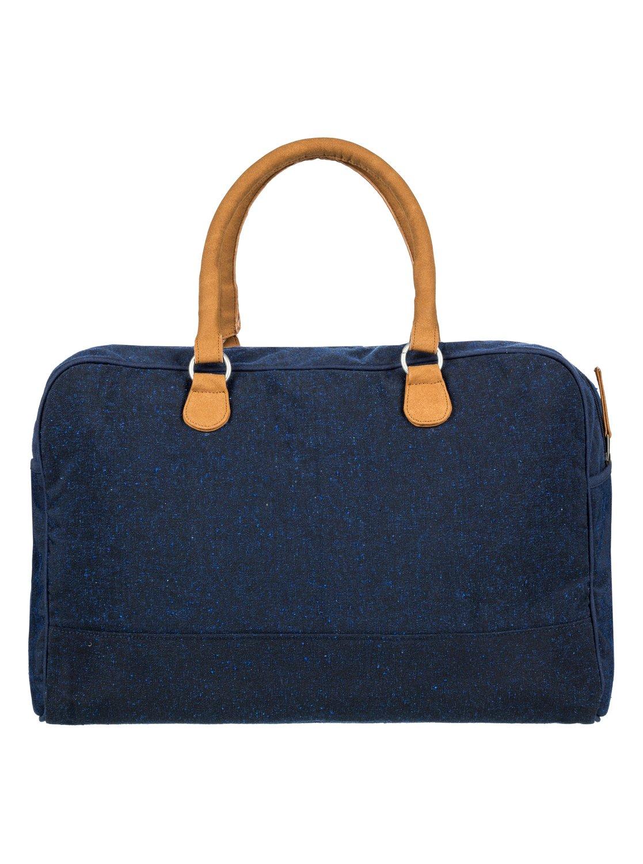 608eaa3fa34 2 Survival Kit - Grote duffel handtas Blue ERJBP03768 Roxy