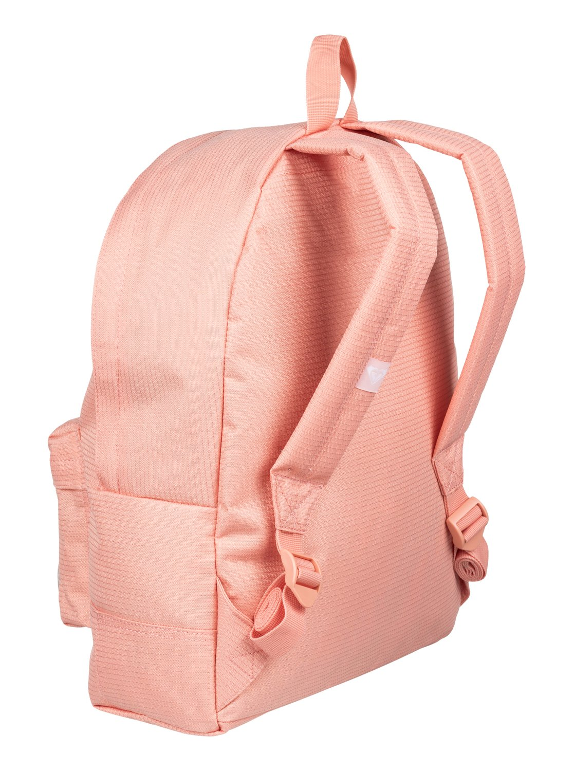 dfcaed5c05d 2 Sugar Baby Solid 16L - Small Backpack Pink ERJBP03838 Roxy