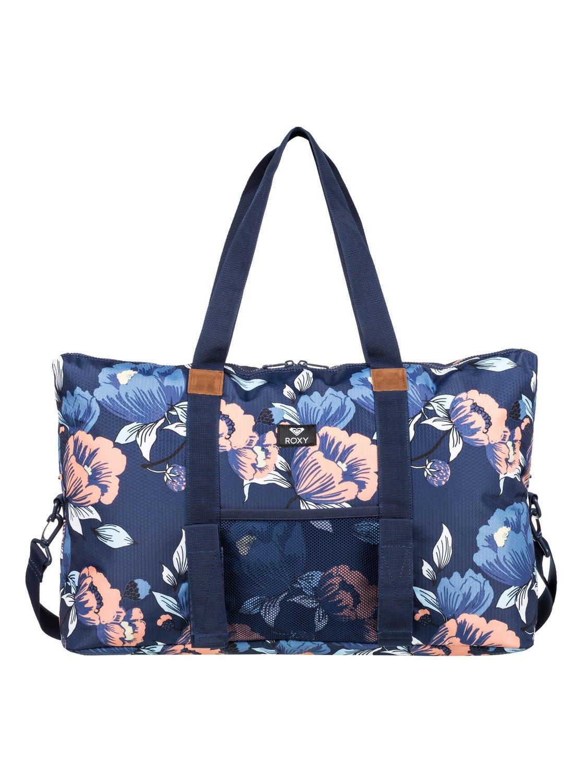 d795e41c834c 0 Спортивная сумка Color Your Mind 32.5L Синий ERJBP03856 Roxy