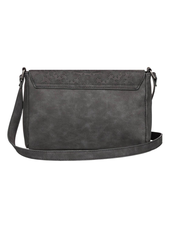 8a78bb1dc6 2 Sunset Road - Petit sac à main imitation cuir Noir ERJBP03869 Roxy