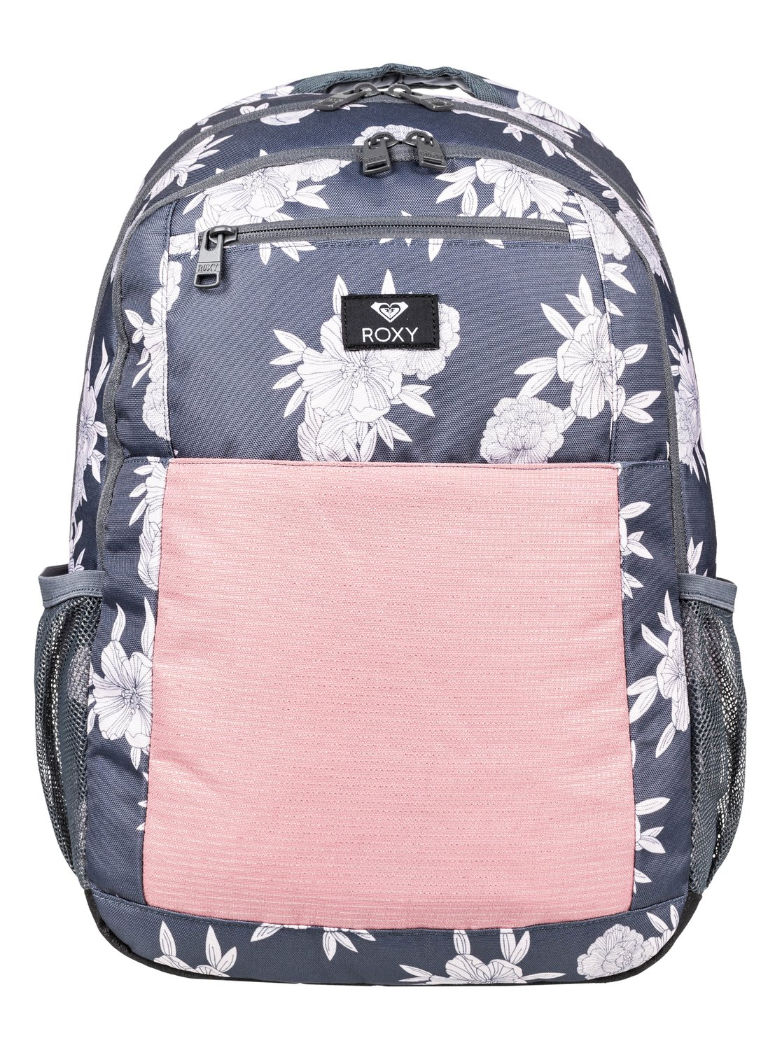 91cf515247 0 Here You Are Mix 23.5L - Sac à dos taille moyenne Noir ERJBP03886 Roxy