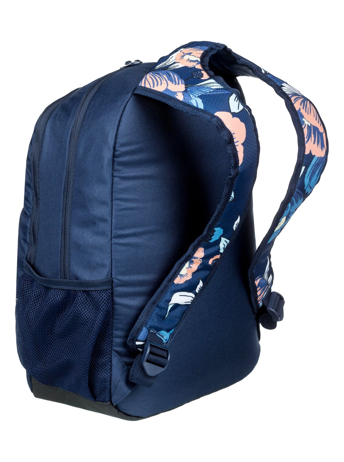 e9ae7477a0 2 Here You Are Fitness 23.5L - Sac à dos taille moyenne Bleu ERJBP03887 Roxy