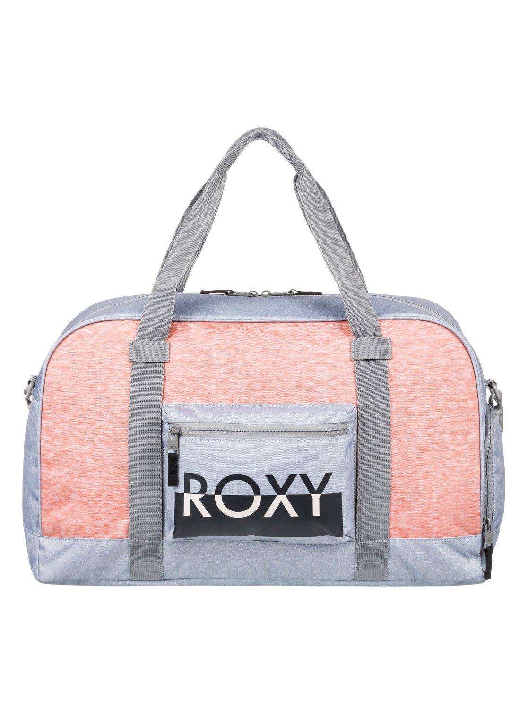 f4b3f8b450f04f 0 Endless Ocean 32L - Sports Duffle Bag Black ERJBP03967 Roxy