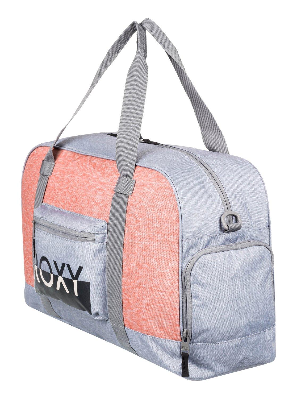 f83f394d5d1be0 1 Endless Ocean 32L - Sports Duffle Bag Black ERJBP03967 Roxy