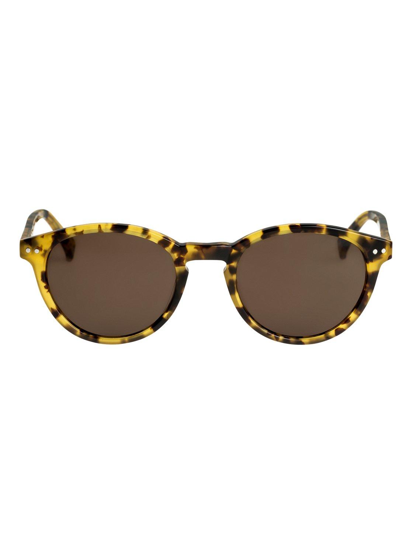 b508c52ec 1 Gwen - Sunglasses for Women Brown ERJEY03017 Roxy