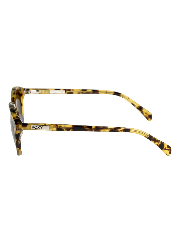 2d2df30b5 2 Gwen - Sunglasses for Women Brown ERJEY03017 Roxy