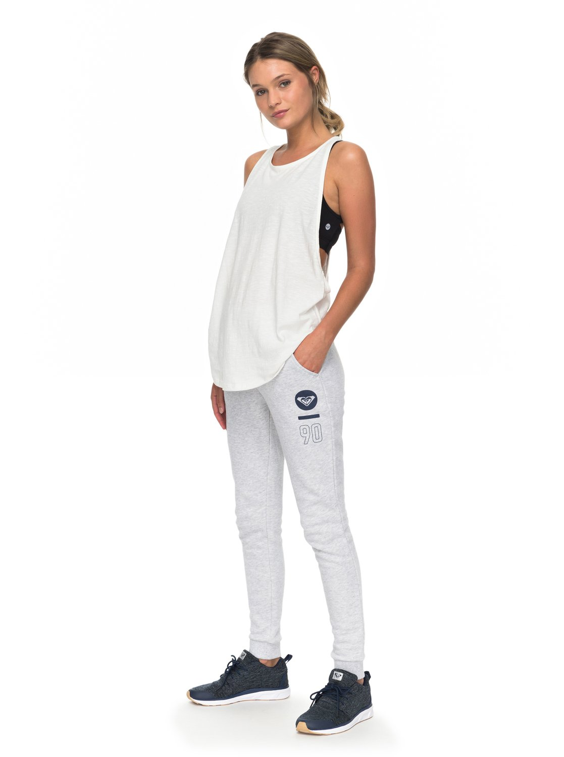 178185179d 0 Chill Together A - Joggers for Women ERJFB03161 Roxy