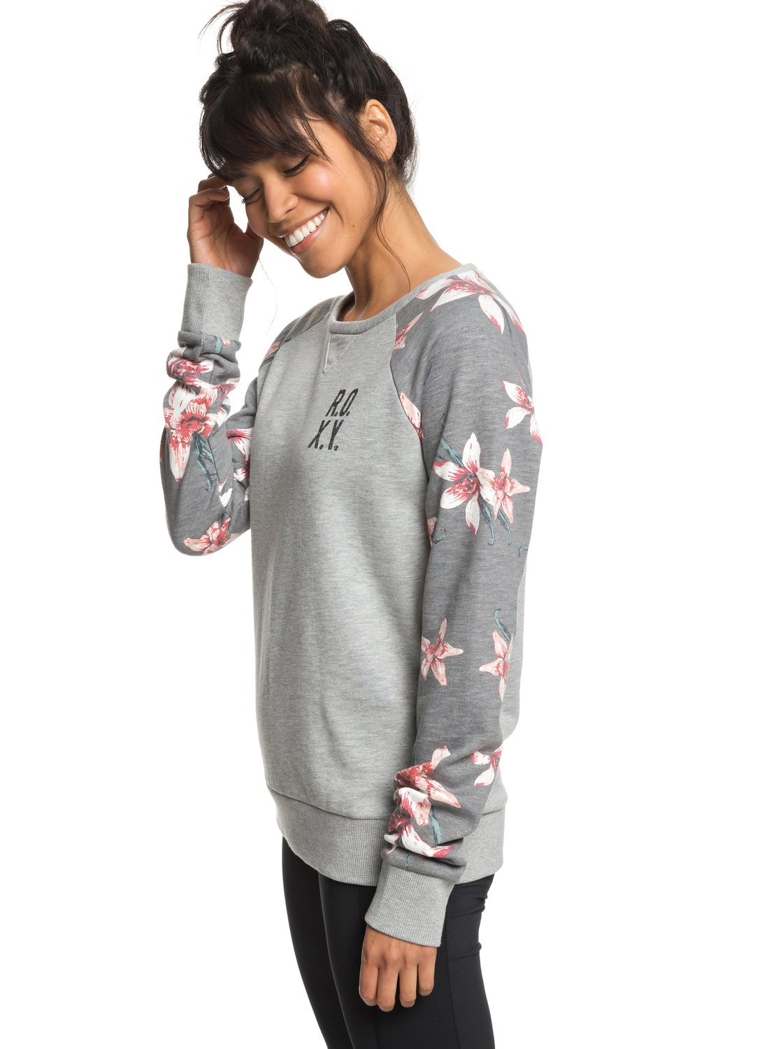 9626e9ba3e 0 Sunrise Delicacy - Sweatshirt for Women ERJFT03823 Roxy