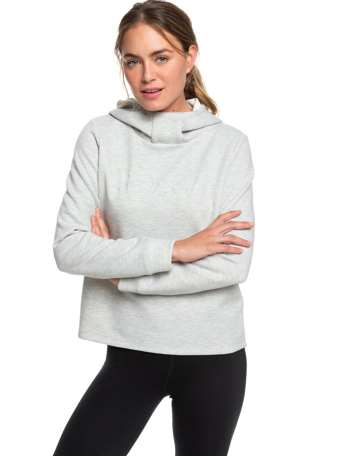 0844116d After Sunset Set - Sudadera con Capucha para Mujer