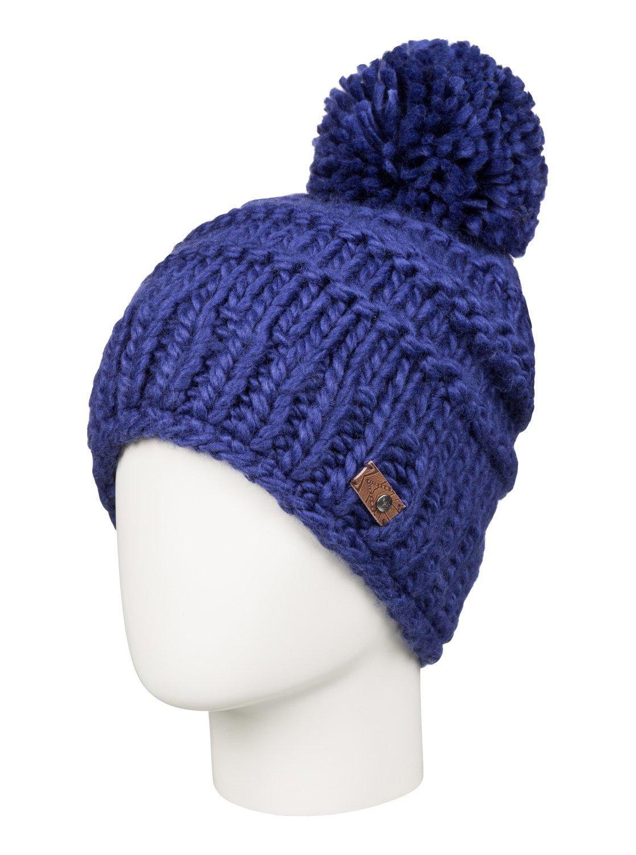 37deeb277 Winter - Bobble Hat ERJHA03089 | Roxy