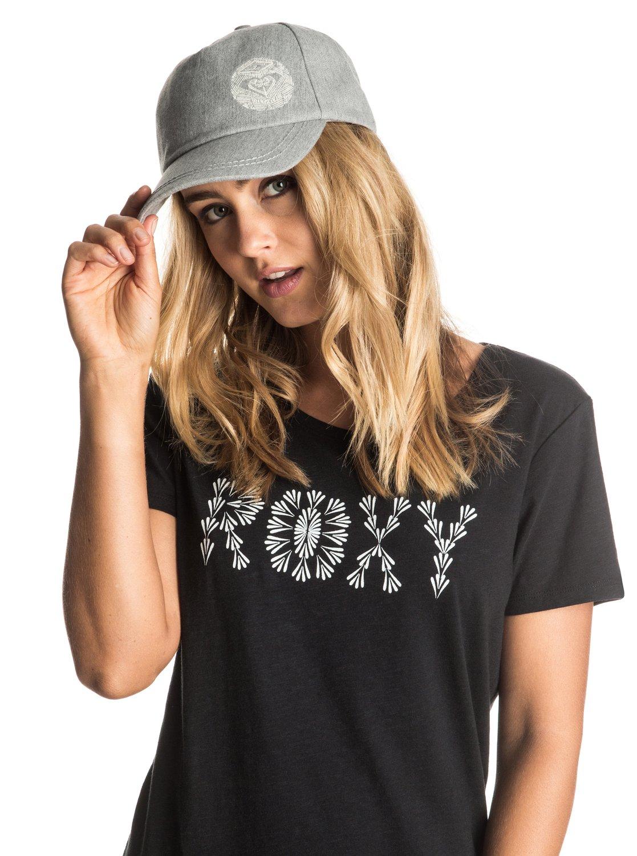 8c19ef2dc Extra Innings Baseball Hat ERJHA03136 | Roxy