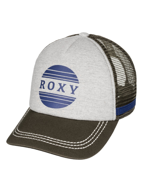 3365b1e8b Dig This Trucker Hat ERJHA03141 | Roxy