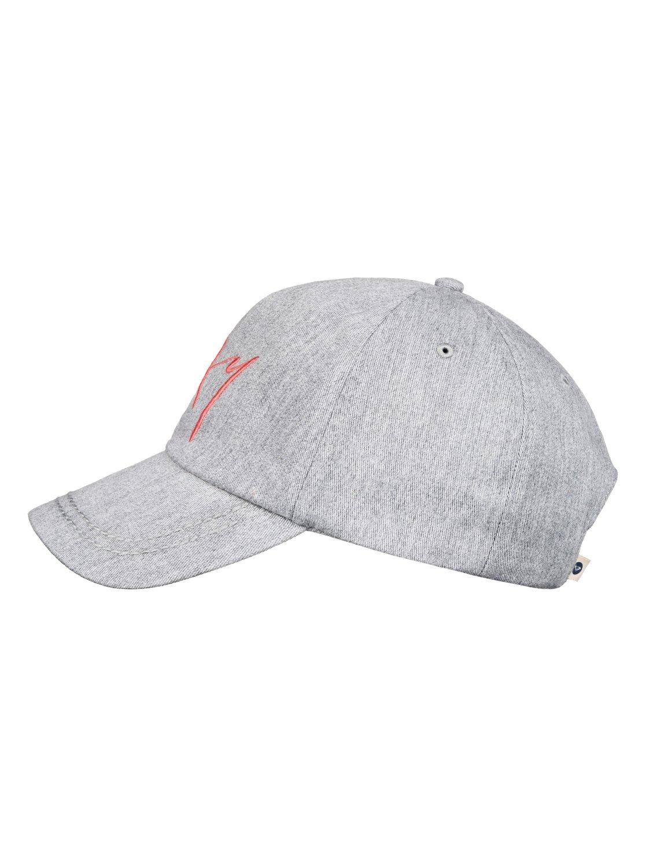 5aea321c458a2 2 Extra Innings B Baseball Hat ERJHA03225 Roxy