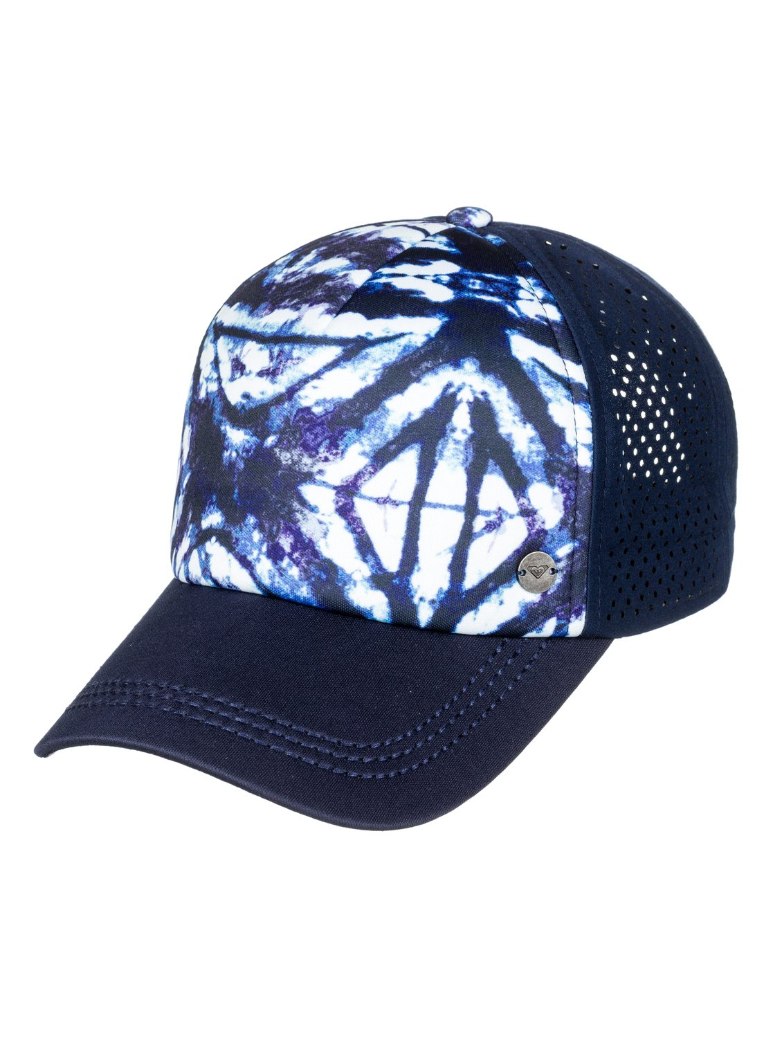 a5ec2e81a74a8 0 Waves Machines Trucker Hat ERJHA03398 Roxy