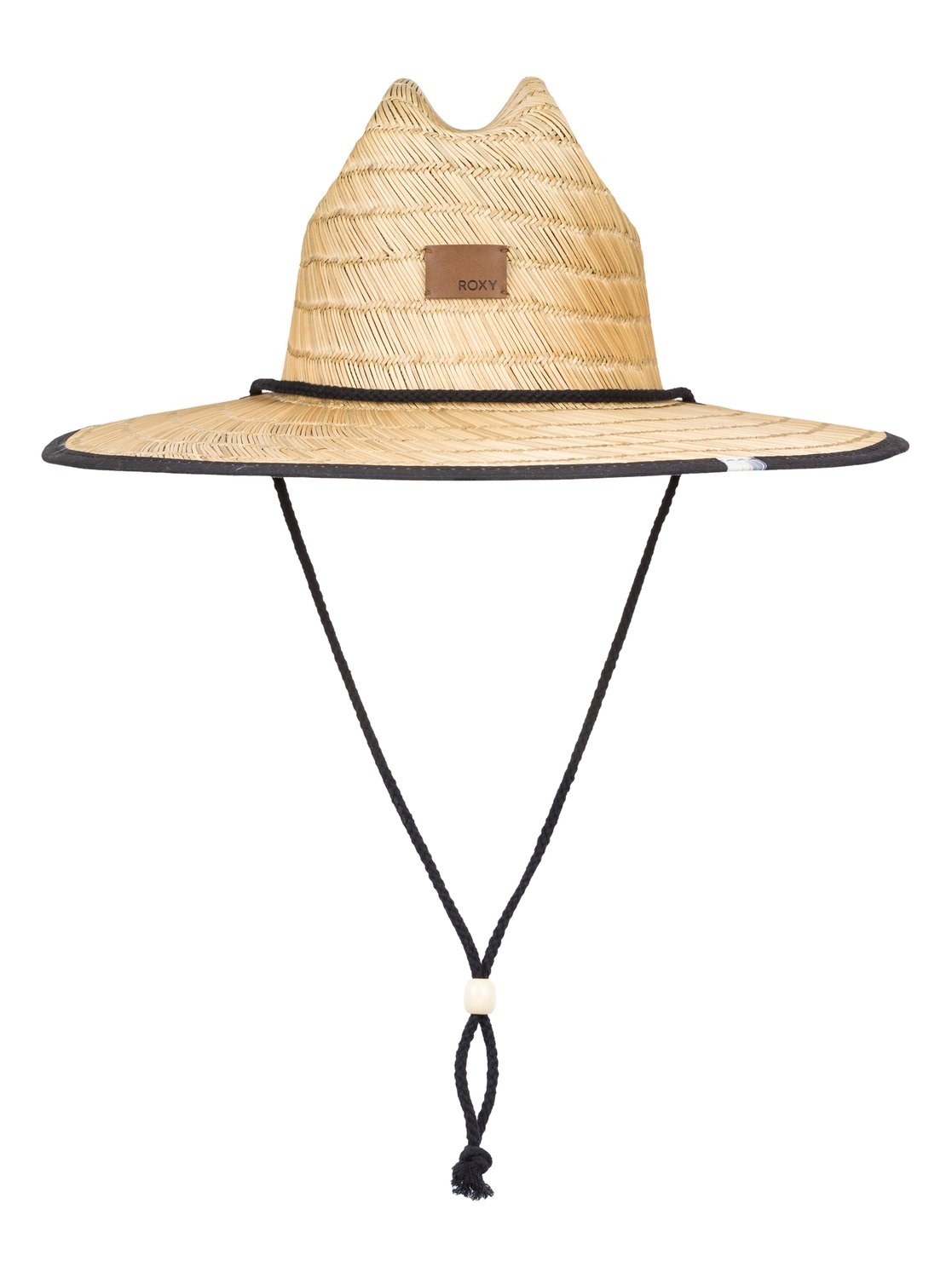 ba9d175227122 0 Tomboy Straw Lifeguard Hat ERJHA03492 Roxy