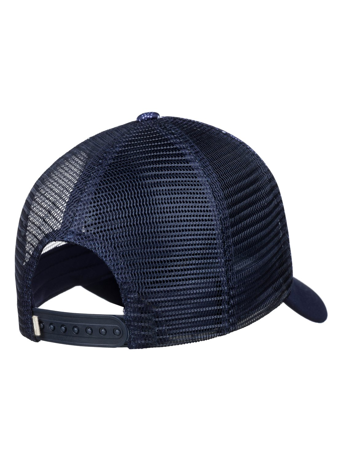14d105a0 2 Water Come Down Trucker Hat Blue ERJHA03532 Roxy