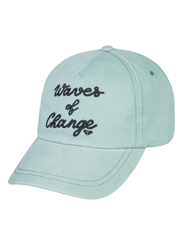 0499633947938 0 Extra Innings B Baseball Hat Blue ERJHA03540 Roxy