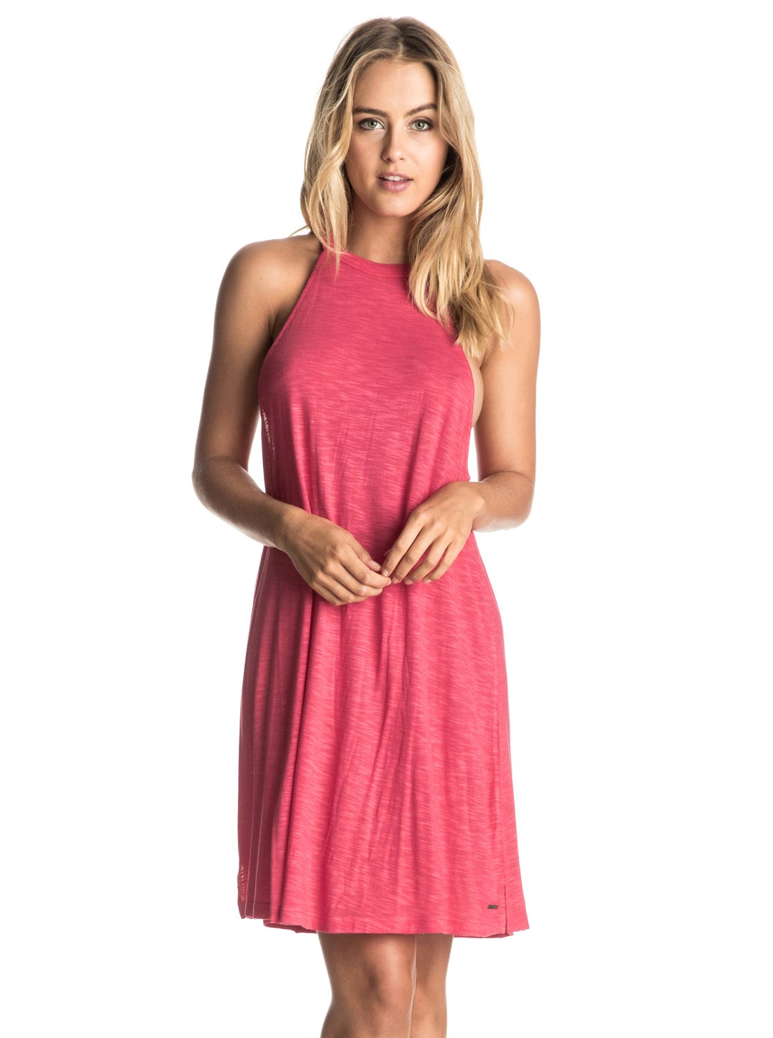 257afd01034 0 Summer Breaking Dress ERJKD03079 Roxy