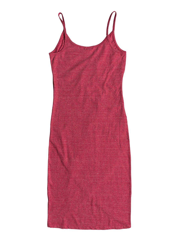 bacda96ed7bd Roxy™ Bali Bowl - Bodycon Strappy Dress - Women - L - Red