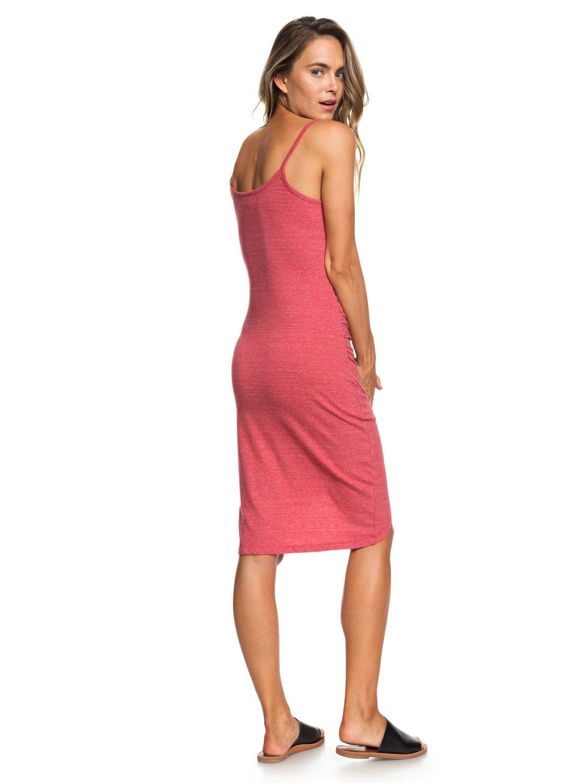ed104bb081f8 Roxy-Bali-Bowl-Bodycon-Strappy-Dress-ERJKD03218 thumbnail 8