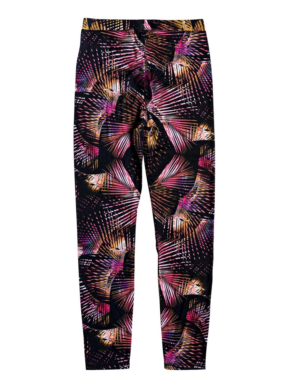 Para Erjlw03010 Detalles Roxy™ Largo Daybreak Técnico Mujer Pantalón Interior De W2DIEH9Y
