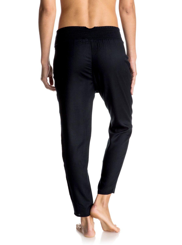 41ca5e6ace59 Ultra Violet - Pantalones De Playa ERJNP03092 | Roxy