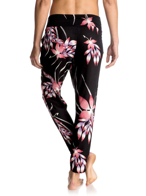 025b6eb7be2e Ultra Violet Printed - Pantalones De Playa ERJNP03093 | Roxy