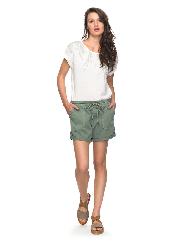 f6d80a976855 Arecibo - Short Multi-Largo para Mujer ERJNS03135 | Roxy