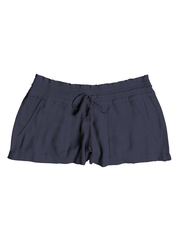 435e04fed5 Roxy™ Oceanside Beach Shorts for Women ERJNS03164   eBay