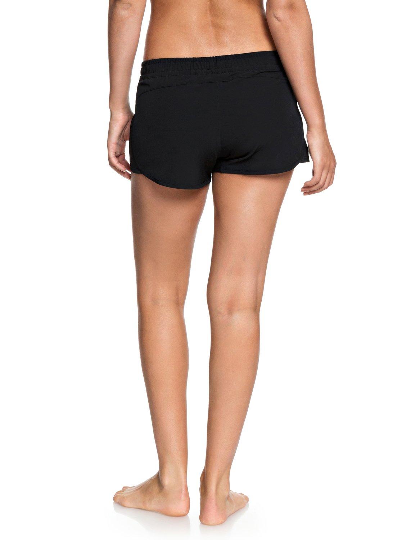 6c99422ae23 3 All In Time - Pantalones Cortos De Running para Mujer ERJNS03172 Roxy